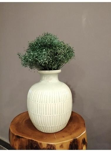 Kuru Çiçek Deposu Kuru Cipso Otu (Aşk Otu) Yeşil , Kuru Çiçek Yeşil